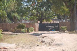 Chitipa Prison - Malawi/Tanzania border