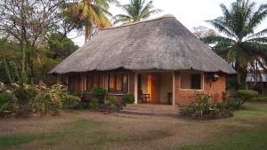 Red Zebra Lodge