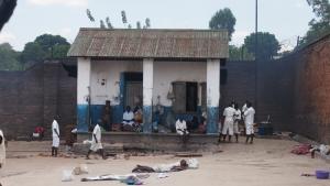 Mzuzu Kitchen